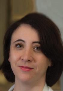 Estelle Gandjbakhch